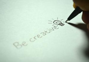 Kreative Texte schreiben